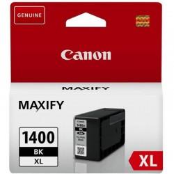 Картридж струйный Canon PGI-1400XL BK для MAXIFY МВ2040/МВ2340 Black (9185B001)