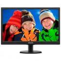 """Монитор 19.5"""" Philips 203V5LSB26 1600x900 5ms 10M:1 D-SUB Black LED"""