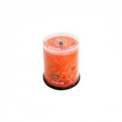 Диск CD-R  50шт VERBATIM 700Mb 52x Cake Box 43351