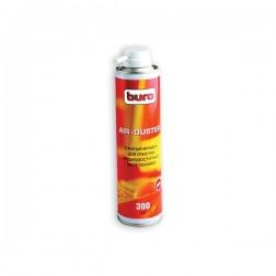 Баллон со сжатым воздухом 300мл BURO BU-air