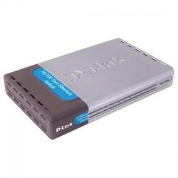 Коммутатор D-Link DES-1008D (8-port 10/100 Mbps)