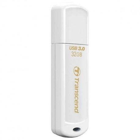 Флешка Transcend 730 Белый (USB3.1,32GB)