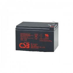Аккумулятор CSB GP12120 12V,12Ah F2 (в94+6/д151/ш98)