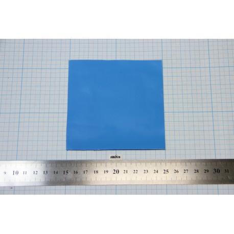 Термоинтерфейс 100х100 1 мм 3 Вт/(м·K)