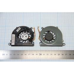 Кулер для MSI U90, U100, U120, U135 p/n: DFS45135M10T F831CW