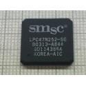Микросхема KBC LPC47N252-SG