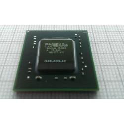 Видеочип nVidia G86-603-A2 (8400M GT)