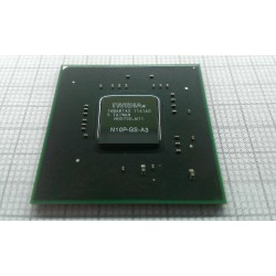 Видеочип nVidia N10P-GS-A3 (GT240M)