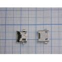 Системный разъём №074 micro-USB