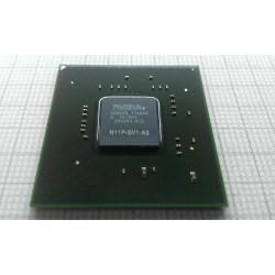 Видеочип nVidia N11P-GV1-A3 (GT325M)