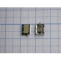 Системный разъём №080 micro-USB