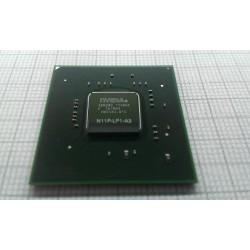 Видеочип nVidia N11P-LP1-A3 (G330M)