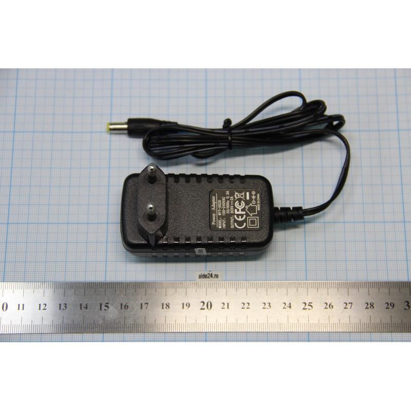 Блок питания 5V 2A (5.5x2.5)