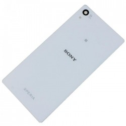 Задняя крышка Sony D6503 (Xperia Z2) белый
