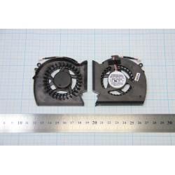 Кулер для Samsung R523, R525, R528, R530, R540, R580 p/n: BA62-00496A