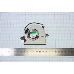 Кулер для Asus X501U, X401U, F401U, F501U p/n: KSB0705HB CA72