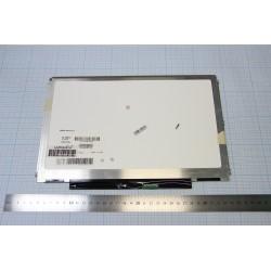 """Матрица для ноутбука 13.3"""" 1280x800 LED 30 pin Slim B133EW06 V.0 глянцевая"""
