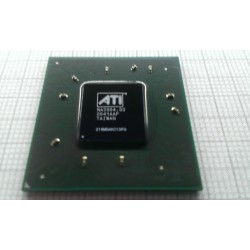 Видеочип ATI 216MGAKC13FG (X2500 M66-M)