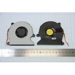 Кулер для Clevo m760, m760s, S410IG, S410, S510  p/n: S510IGDFB602205M30T