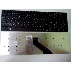 Клавиатура Acer V3-551, V3-551G, V3-771, V3-771G, 5830T, 5755G Packard Bell TS11, TS44 чёрный