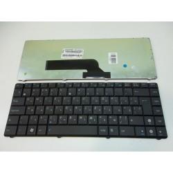 Клавиатура Asus K40, X8AC чёрный