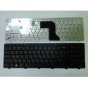 Клавиатура Dell Inspiron N5010 чёрный