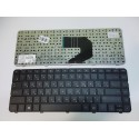 Клавиатура HP 430, 630, 650, 655, Pavilion G4, G6-1000, Compaq Presario CQ57, CQ58 чёрный