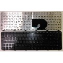 Клавиатура HP Pavilion DV7-6000 чёрный