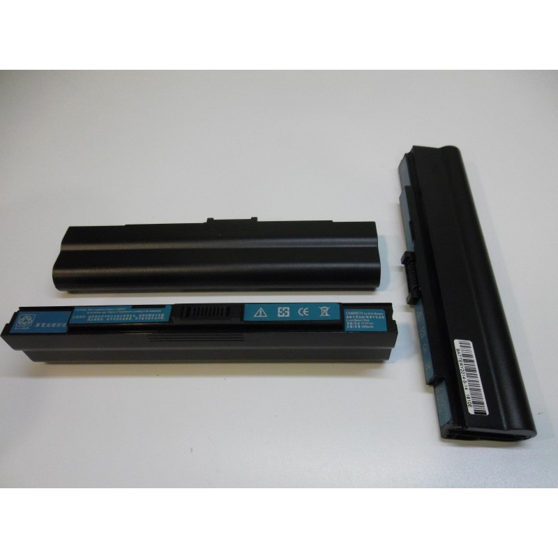 Батарея для Acer Aspire One 521, 752, 1810 (11,1V 5200mAh)