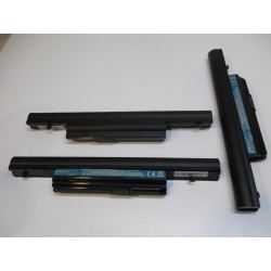 Батарея для Acer Aspire 3820T, 4820T, 5820T (11,1V 4400mAh) p/n: AS10B31, AS10E7E, AS10B7E
