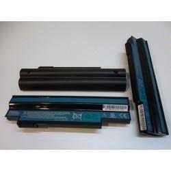 Батарея для Acer Aspire One 532h, 533 (11.1V 5200mAh) p/n: UM09C31, UM09G31, UM09H31, UM09H36