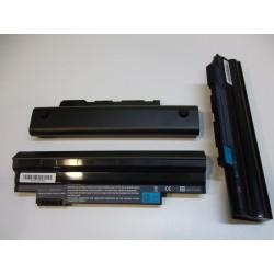 Батарея для Acer Aspire One D255, D260, 522, 722 (11.1V 5200mAh) p/n: AL10A31, AL10B31, AL10G31