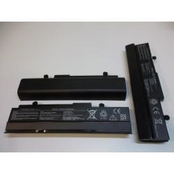 Батарея для Asus Eee PC 1015PE, 1015, 1215N (11.1V 4400mAh) p/n: A31-1015, A32-1015, AL31-1015, PL32