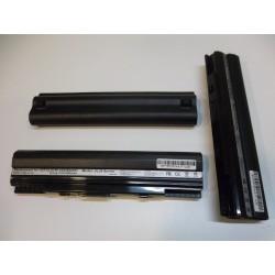 Батарея для Asus Eee PC 1201, UL20 (11.1V 4400mAh) p/n: A32-UL20, Ul2, L691, 07G016D61875M