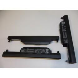Батарея для Asus K55D, X55V (11.1V 4400mAh) p/n: A32-K55