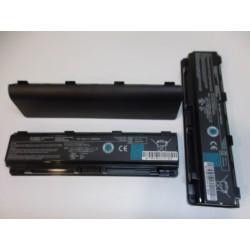 Батарея для Toshiba C800, C850, L850  (11.1V 4400mAh) p/n: PA5024U-1BRS, PA5025U-1BRS