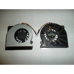 Кулер для Asus N61, A52, K52, K72 p/n: KSB06105HB