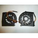 Кулер для Sony VGN-CR p/n: UDQFLZR02FQU