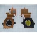Кулер для Samsung N143, N145, N148, N150, N210, N220, N100, N102, NB20, NB30 p/n: 148N