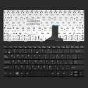 Клавиатура Asus Eee Pc 1005HA, 1008HA, 1001HA p/n: 0KNA-192US03 04GOA192KUS10-3 9J.N1Q82.101) чёрный