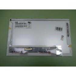 """Матрица для ноутбука 10.1"""" 1024x600 LED 40 pin CLAA101NC05, N101L6-L0A, N101L6-L01 глянцевая"""