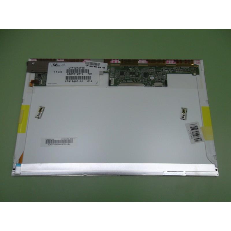 "Матрица для ноутбука 12.1"" 1280x800 LED 40 pin B121EW09 V.2 LTN121AT06 N121IB-L05 N глянцевая"