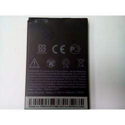 АКБ HTC BG32100 (Desire Z/HD3/Mozart/Incredible S/Desire S/Salsa) 3,7v 1450mAh