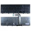 Клавиатура Dell Inspiron N5110 чёрный