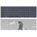 Клавиатура Lenovo Ideapad G500, G700 чёрный