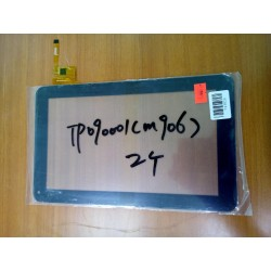 "Touch screen 9.0"" FPC-TP090001(M906)-00 (Freelander PD50, PD60, T3849B)"