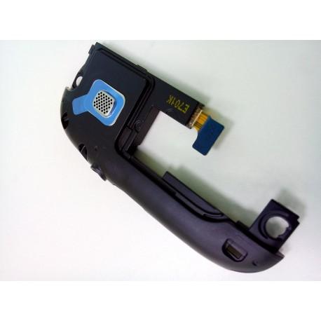 Звонок (buzzer) Samsung i9300/i9300I в сборе антенна/разъем гарнитуры Черный