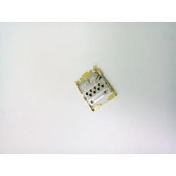Коннектор MMC Nokia 620/205/303/808/210/210 Dual