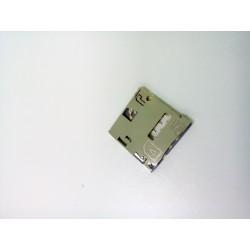 Коннектор SIM Samsung i9300/N5100/N5120/T211/T231