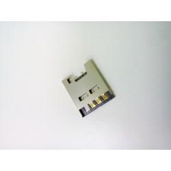 Коннектор SIM Sony LT29i